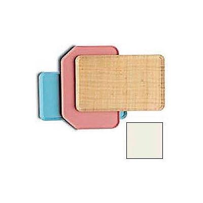 Cambro 3253101 - Camtray 32 x 53cm Metric, Antique Parchment - Pkg Qty 12