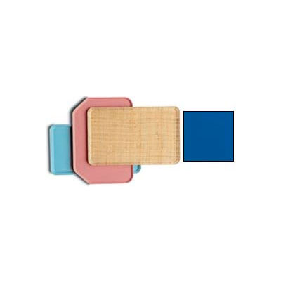 Cambro 3753123 - Camtray 37 x 53cm Camtray, Amazon Blue - Pkg Qty 12