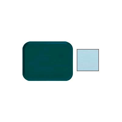 "Cambro 46177 - Camtray 4"" x 6"" Rectangle,  Sky Blue - Pkg Qty 12"