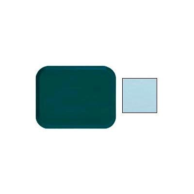 Cambro 57177 - Camtray 5 x 7 Rectangle,  Sky Blue - Pkg Qty 12