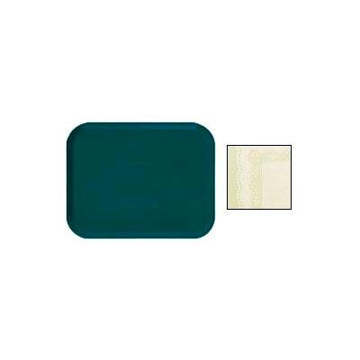Cambro 810241 - Camtray 8 x 10 Rectangle,  Doily Antique Parchment - Pkg Qty 12