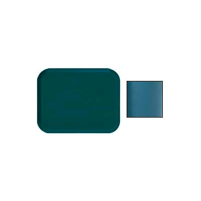 "Cambro 915414 - Camtray 9"" x 15"" Rectangle,  Teal - Pkg Qty 12"