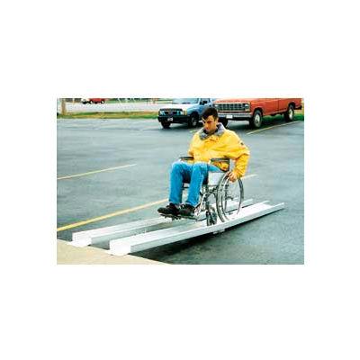 Fold-A-Way Wheelchair Ramp D-FAR-120