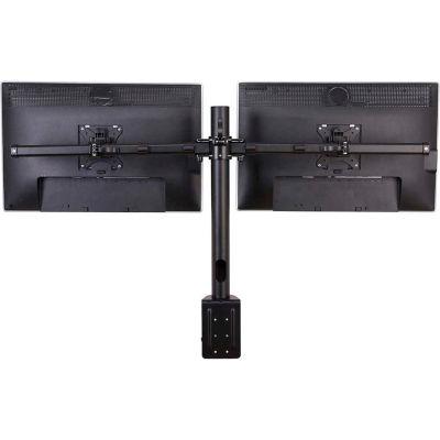 "FlexiSpot® D1DP Dual Monitor Desk Mount for 17""- 36"" Ultra Wide Screens"