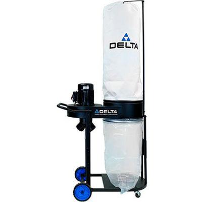 Delta 50-767T2 1HP 1,500CFM Dust Collector