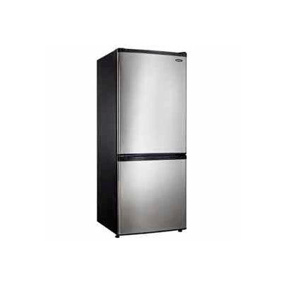 Danby DFF092C1BSLDB - Refrigerator / Freezer, Frost Free,  Black, 9.2 Cubic Feet Capacity