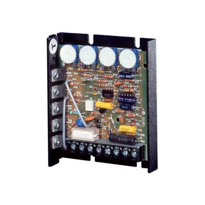 Fract. HP DC Dr.-Chassis-Indep. Adjustable Acc/Dec (8 sec)
