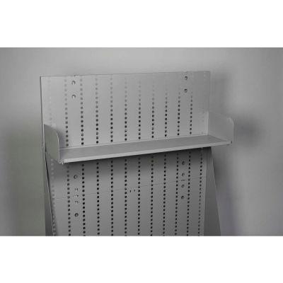 Datum Argos Full Shelf WS-6442-WS25 -  Stealth