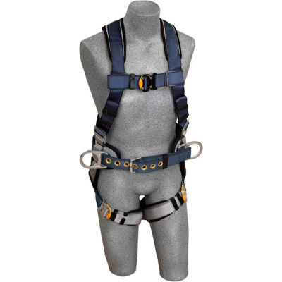 ExoFit™ Construction Style Positioining Harness, Large, DBI-Sala™ 1108502