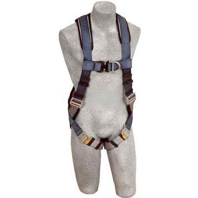 3M™ DBI-SALA® ExoFit™ Vest Harness 1108525,,Front/Back D-rings, Quick Connect, S