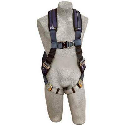 3M™ DBI-SALA® ExoFit™ XP Vest Harness 1109725,,Front/Back D-rings, Quick Connect, S
