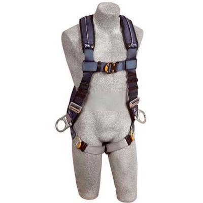 3M™ DBI-SALA® ExoFit™ XP Vest Harness 1110225, Back/Side D-Rings, Quick Connect, S