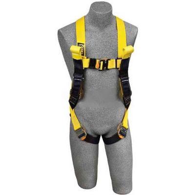 3M™ DBI-SALA® Delta™ Arc Flash Vest Harness 1110781, Back Web Loop, Quick Connect, L