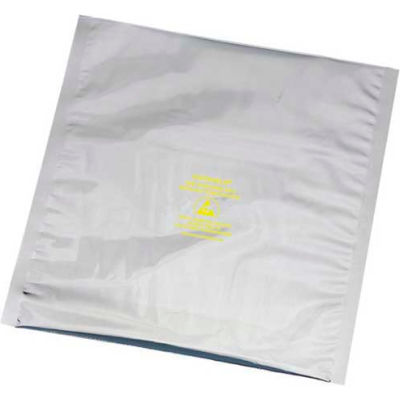 """Metal-Out Bag 3 mm 18"""" x 24"""" 100 Pack"""