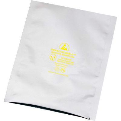 "Moisture Barrier Bag EMI/RFI 32"" x 30"" 6.5mm 100 Pack"
