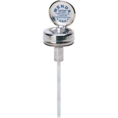 Menda 35502 Stainless Steel Pure-Touch Liquid Dispenser Pump with 6 oz. Stem
