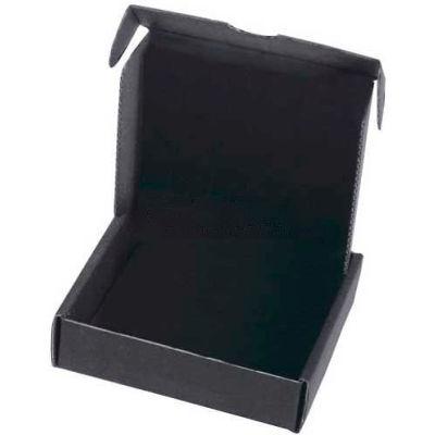 "Protektive Pak 37062 Circuit Board Shipping and Storage Box, No Foam, 13-1/2""L x 10-7/8""W x 1-3/4""H - Pkg Qty 5"