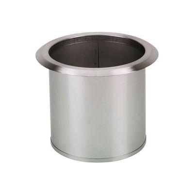 Dispense-Rite® Built-In Trash Chute - TCD-2-NB