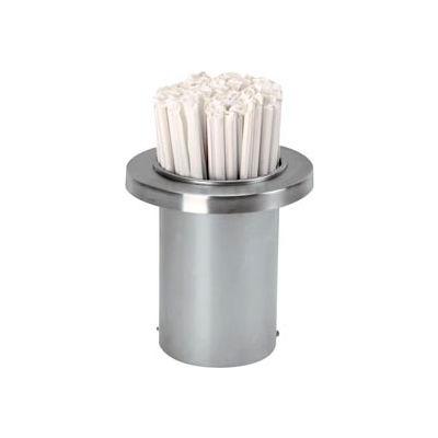 Dispense-Rite® Built-In Straw Holder
