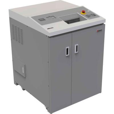 Dahle® PowerTec Hard Drive & Paper Shredder - 828 HD