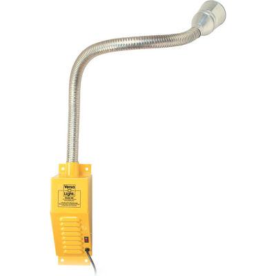 Versa-Light VL0450-1 LED Dock Light, 120V, 57W, 3100K