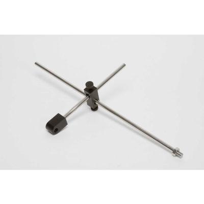 SCILOGEX PT1000 Sensor Support Rod & Clamp