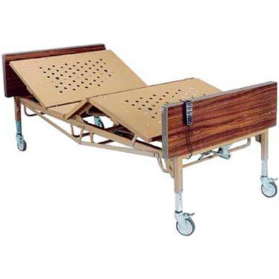 """Heavy Duty Bariatric Hospital Bed Package, 42"""""""