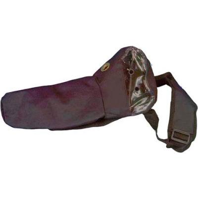 Oxygen Cylinder Shoulder Carry Bag, For Use with D Cylinders
