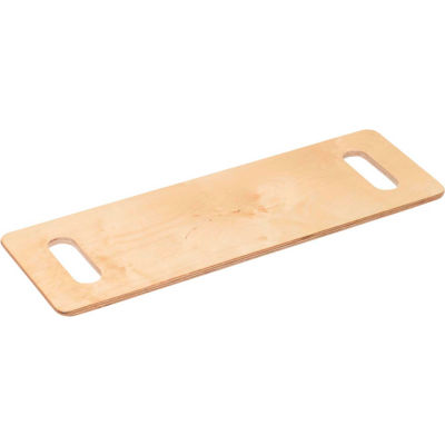 """Drive Medical RTL6045 30"""" Transfer Board with Cut-Out Handles"""