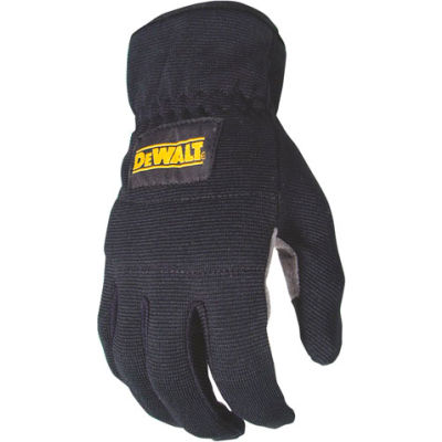 DeWalt® DPG218XL Rapid Fit Slip-On Glove XL