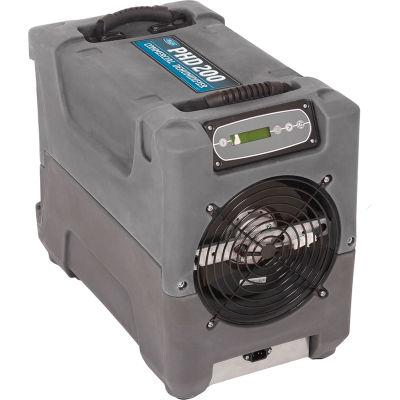 Dri-Eaz® PHD 200 Commercial Dehumidifier F515 - 74 Pints