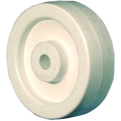 """Replacement 6"""" Center Wheel WC1PW001 for DC Tech 500 Lb. Stainless Steel Bulk Truck"""