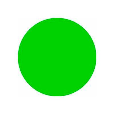 "Standard Green Discs 3/4"" Dia."