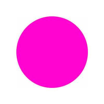 "Fluorescent Pink 2"" Dia. Discs"