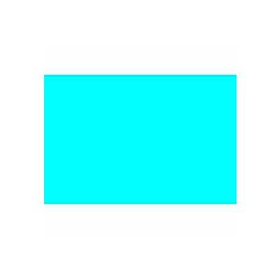 """Light Blue 3"""" x 5"""""""