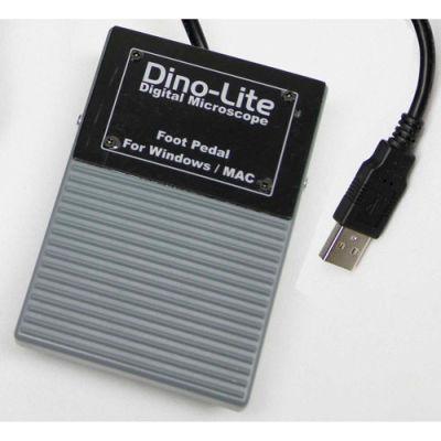 Dino-Lite MS17TSW-F1 DinoCapture Software Images Capture Pedal