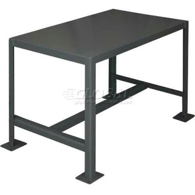 "Durham MT243624-2K195 36""W X 24""D X 24""H Machine table"