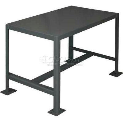 "Durham MT244842-2K195 48""W X 24""D X 42""H Machine Table"