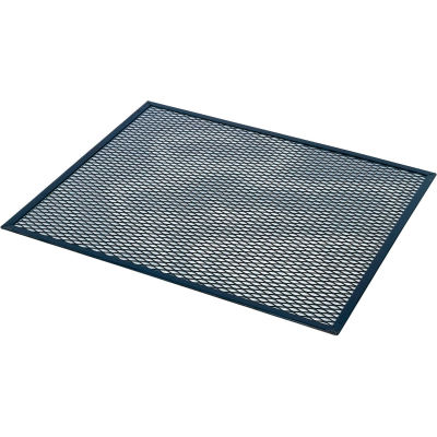 Perforated Tray TRM-2430-95 for Durham Mfg® Pan & Tray Racks - 24x30