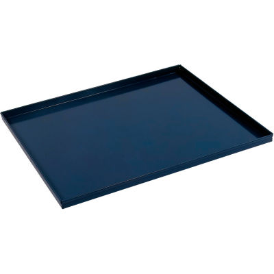 Solid Tray TRS-3630-95 for Durham Mfg® Pan & Tray Racks - 36x30