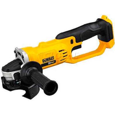 "DeWALT® 4-1/2"" Cut-Off Tool, DCG412B, 20VMAX*, 6,500 RPM, 5/8"" Spindle, Tool Only"