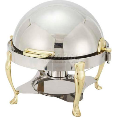 Winco 308A Round Chafing Dish