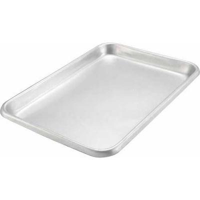 Winco ALRP-1826 Bake/Roast Pan w/o Handle - Pkg Qty 3