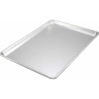 Winco ALXP-1200 Aluminum Sheet Pan - Pkg Qty 12