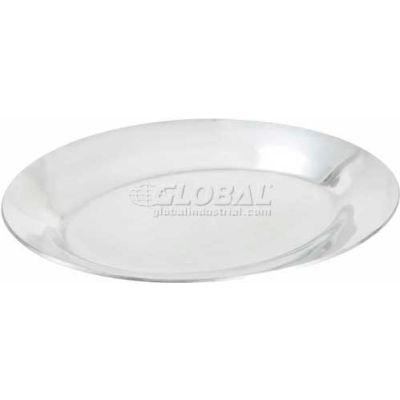 Winco APL-12 Sizzling Platter - Pkg Qty 12