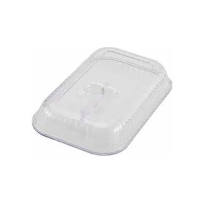 Winco CRKC-10 Clear Cover for CRK-10 Series - Pkg Qty 48