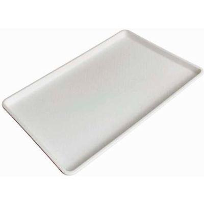 Winco FFT-1826 Plastic Sheet Tray - Pkg Qty 12