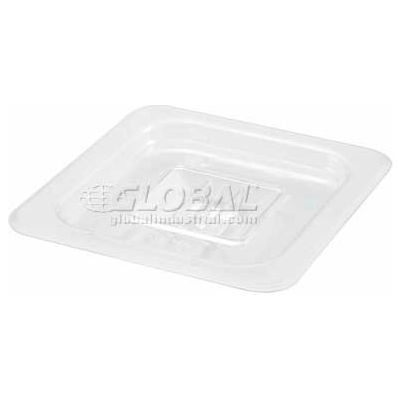 Winco SP7600S 1/6-Size Solid Cover for SP7602, SP7604, SP7606 - Pkg Qty 12