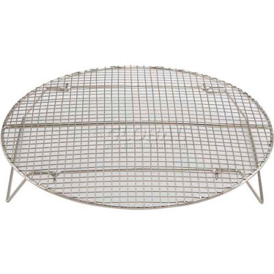 "Winco STR-15 Steamer Rack, 14-3/4""D - Pkg Qty 10"