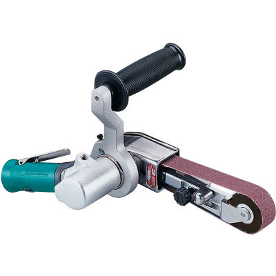 Dynabrade 15300 Dynafile III Abrasive Belt Tool, .7HP, 7 Degree Offset, 20,000 RPM, Front Exhaust